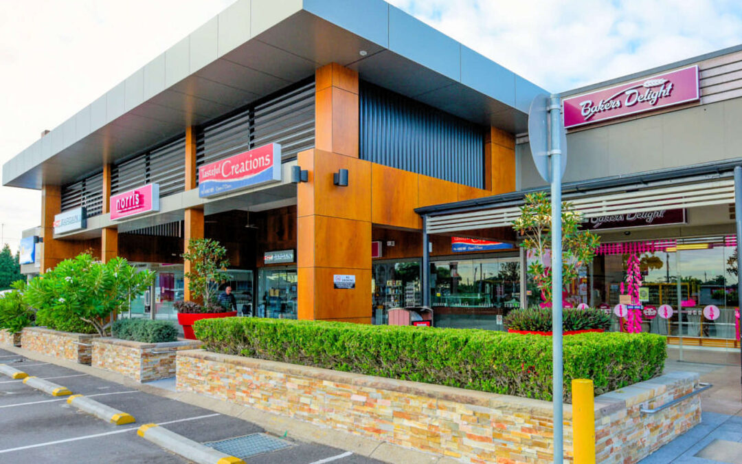 Waratah Village Shopping Centre